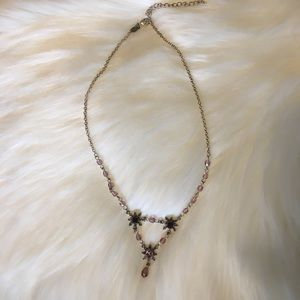 Vintage premier designs necklace